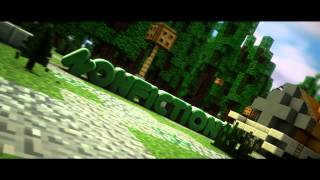 Nonfiction ▶ Minecraft Animated Intro [15 Likes?]