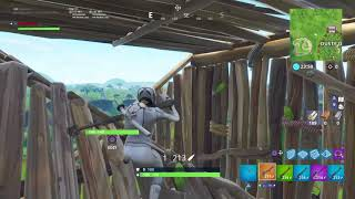 New Fortnite Sniper Head Glitch???