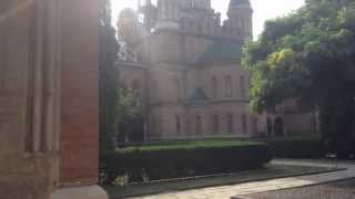 Оксфорд в Черновцах! Университет им. Юрия Федьковича(, 2014-08-30T06:10:08.000Z)