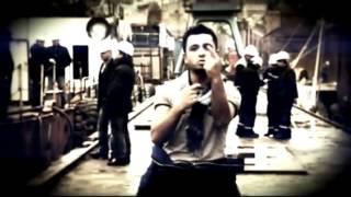 Dj Akman - Hasretim Sana Klip 2012