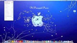 Mac OS X Snow Leopard 10.6.7, fully working sandy bridge hackingtosh.