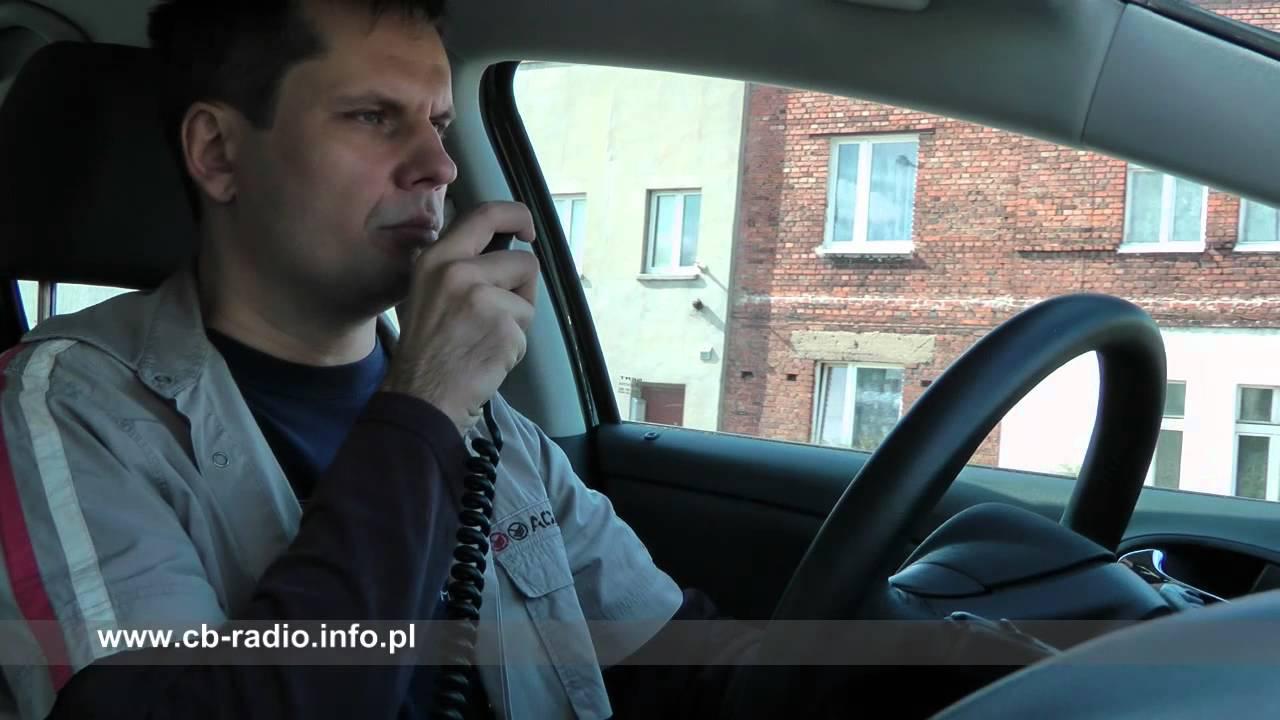 Handys & Kommunikation Funkgerät President Teddy Asc Cb Radio Cb