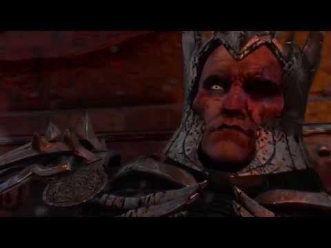 The witcher 3 wild hunt on thin ice kill eredin kill - The witcher 3 caranthir ...