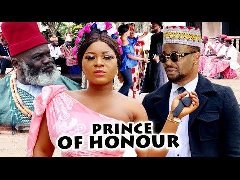 PRINCE OF HONOUR SEASON 1u00262 (ZUBBY MICHAEL) 2019 LATEST NIGERIAN NOLLYWOOD MOVIE
