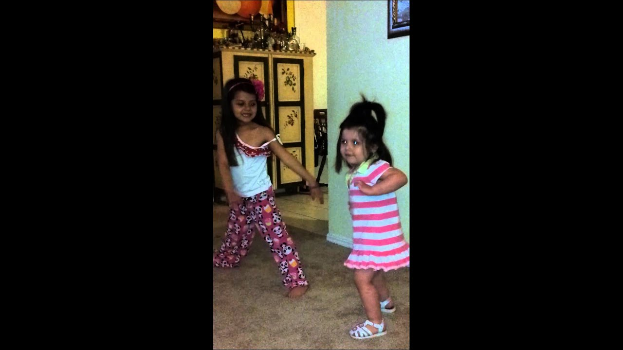 Emily & Evelyn - YouTube