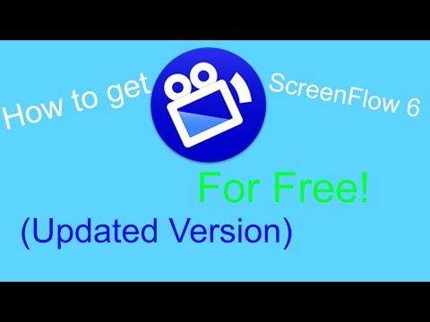 screenflow mac free full version