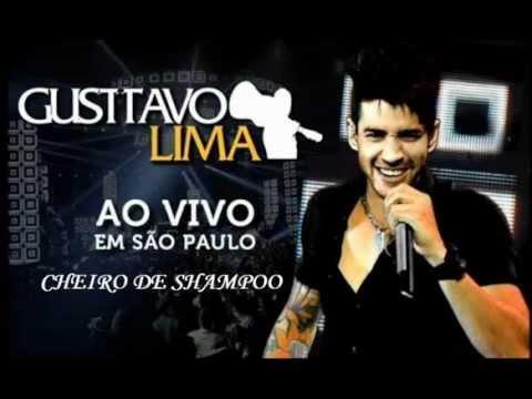 16 - Gusttavo Lima Part. Eduardo Costa - Cheiro de Shampoo Ao Vivo Em São Paulo (Audio DVD 2012)