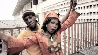 Rageman - Agne Sabari [Ivory Coast / Cote d'Ivoire] New Music Video 2011
