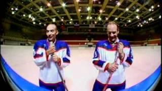 Владимир и Юрий Торсуевы - ОРТ
