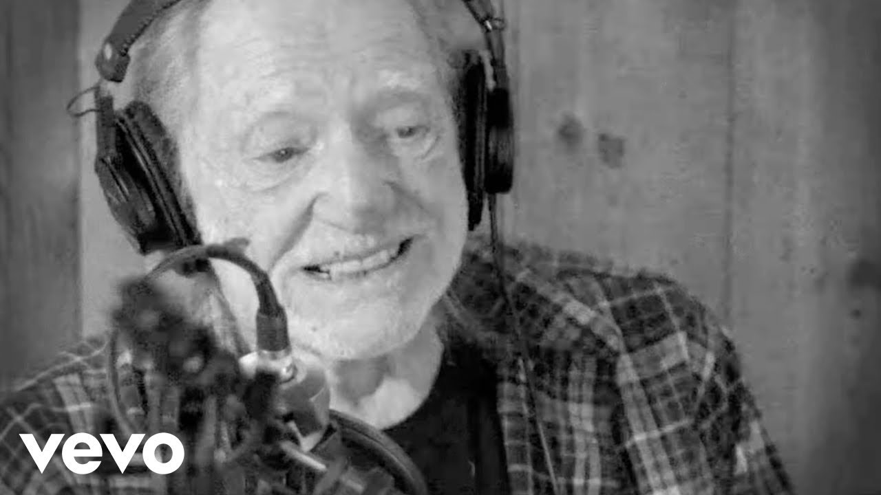 Willie Nelson - Me and You