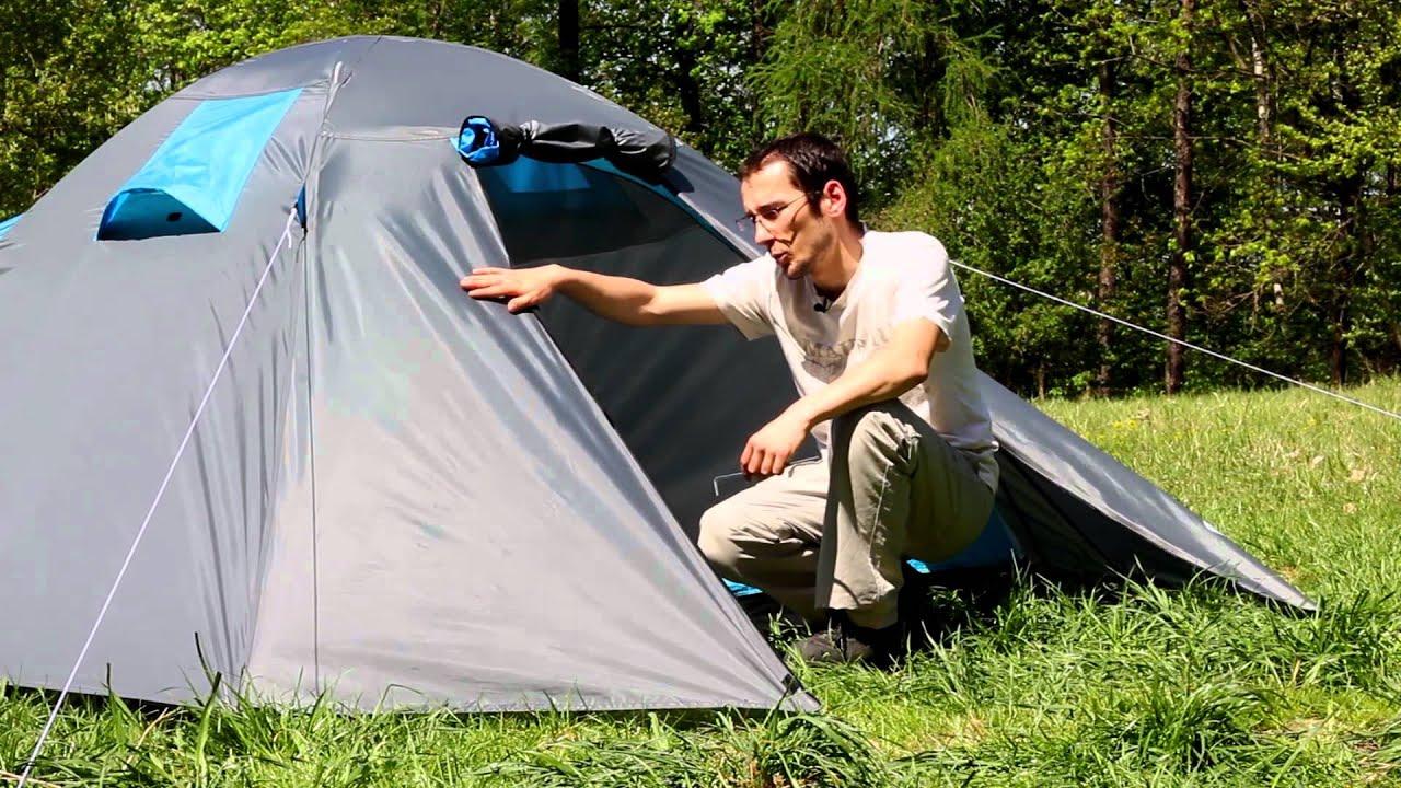 tanio na sprzedaż najniższa cena autentyczna jakość Namiot turystyczny New Tybet Hi-Tec na www.sklep-presto.pl