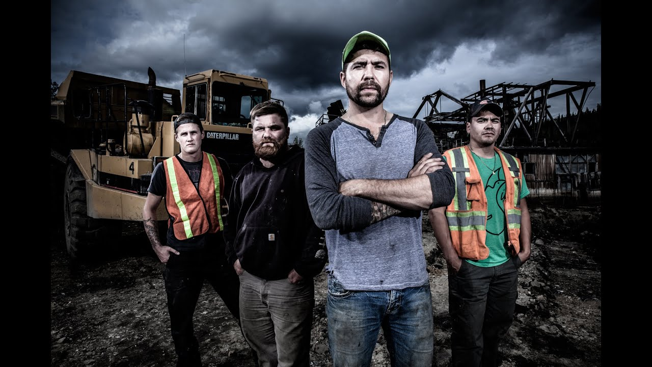 Watch Yukon Gold - Season 5 Full episode free   Series9 ...
