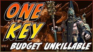 One Key Budget Unkillable | Raid Shadow Legends
