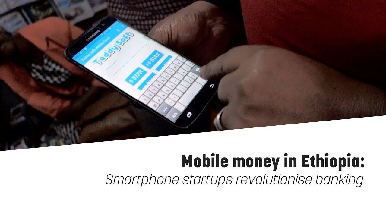Mobile money revolution hits Ethiopia – EURACTIV com