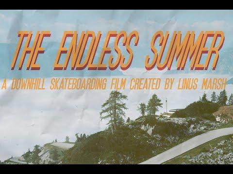 The Endless Summer: A Downhill Skateboarding Film