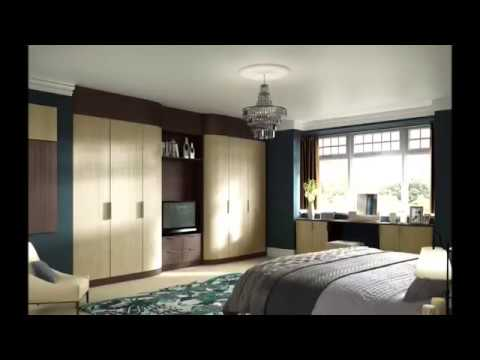 1 bhk home interior design youtube. Black Bedroom Furniture Sets. Home Design Ideas