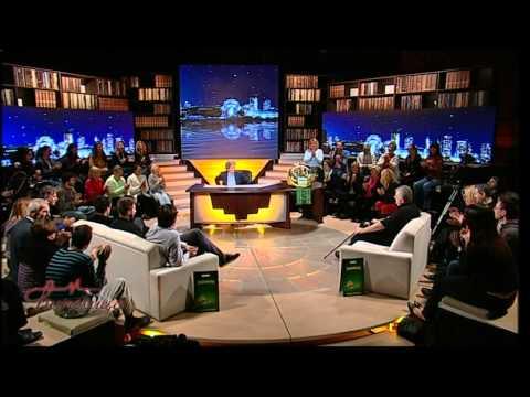 Cirilica - Canak, Maca, Dincic - Drzavni posao - (TV Happy 2014)