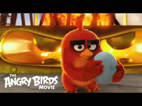 The Angry Birds Movie - TV Spot: Take a Stand
