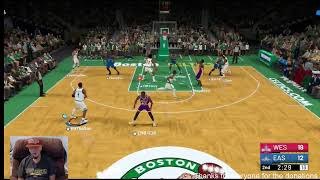 2k with sells