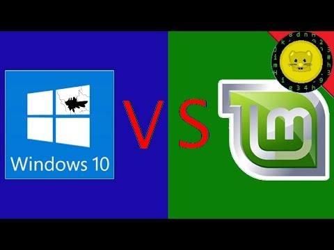Linux Mint VS Windows 10 | Pros & Cons Discussion
