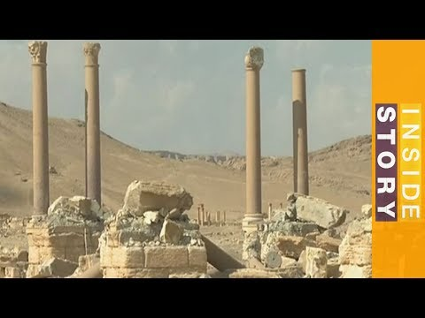 Inside Story - What can be done to stop cultural genocide? – Inside Story