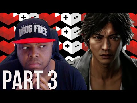 Judgment Walkthrough Gameplay Part 3 Yakuza Infiltration from YouTube · Duration:  53 minutes 7 seconds