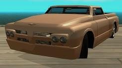GTA San Andreas - Slamvan