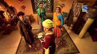 Bharat Ka Veer Putra - Maharana Pratap - Episode 90 - 23rd October 2013