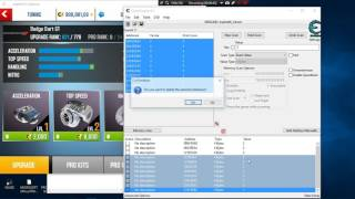 Asphalt 8 | How To Find Car Codes From Scratch (Hacking Tutorial)