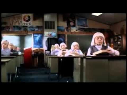 Village of the Damned (1995) trailer - YouTube Sadik