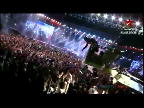 Sadda Haq LIVE (HD) @ Rockstar Concert on Star Plus thumbnail
