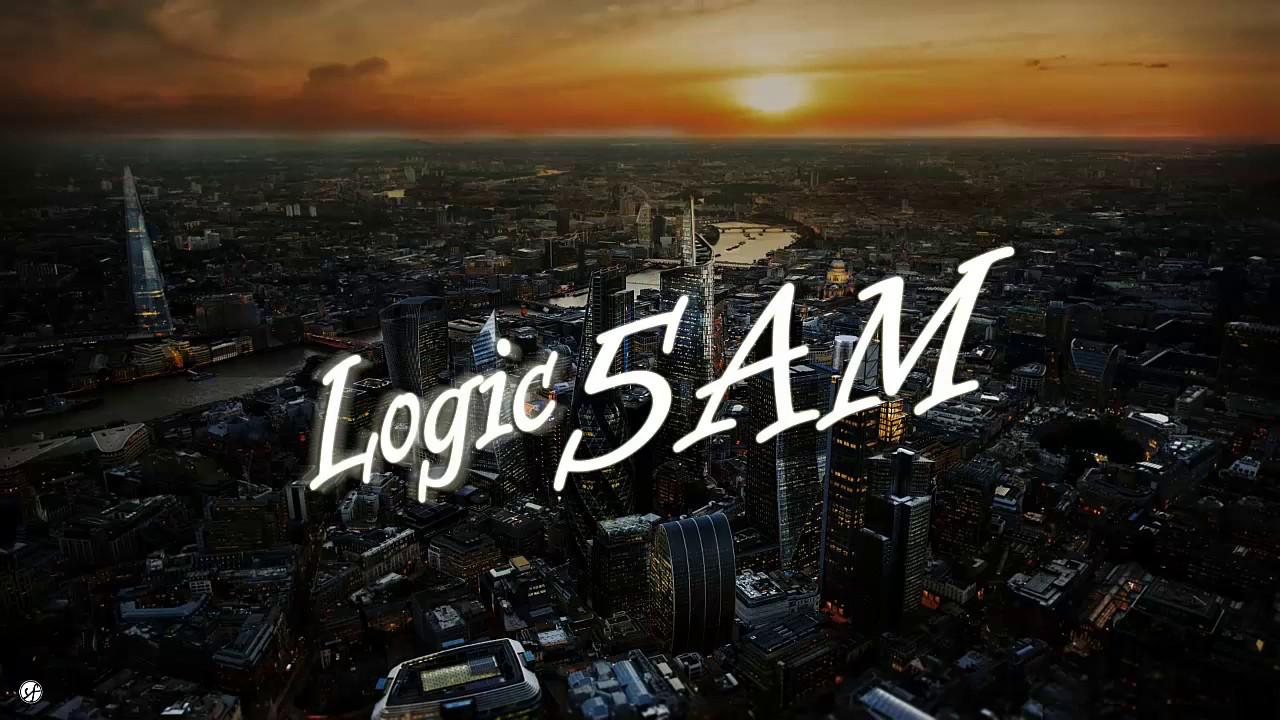 Logic - 5AM (Prod  C-Sick) [ Reuploaded ] ( RIP ORIGINAL )