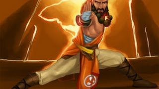 Repeat youtube video Swifty Monk New One Shot