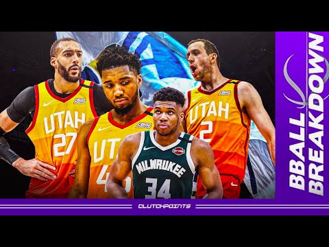 Jazz Rout Giannis And Bucks: How Good Are They?