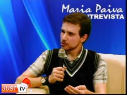 Matheus Marcheti Gomes falando de Cuidado Paliativ...