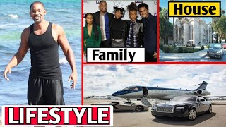 Will Smith's Lifestyle ★ 2020