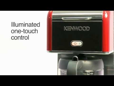 Kenwood CM021 kMix Coffee Maker