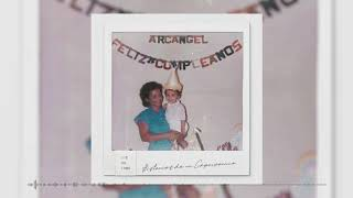 Mi Testimonio - Arcangel (Historias de un Capricornio) [Official Audio]