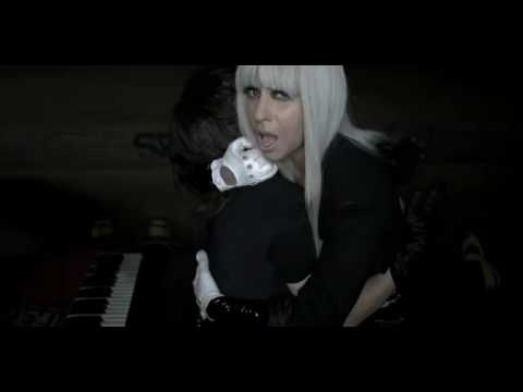 Lady GaGa - The Fame (Part 1)