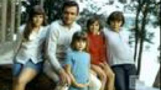 Johnny & Rosanne Cash - September When It Comes