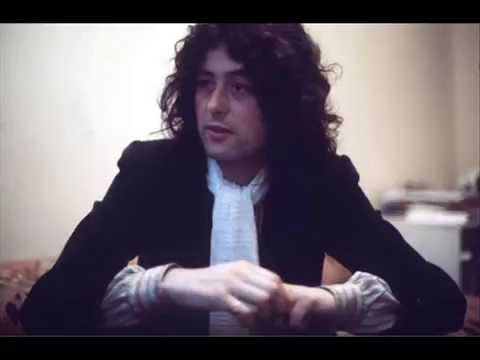 Jimmy Page radio interview, 1976