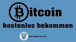 10€ in Bitcoin kostenlos bekommen - BisonApp Tutorial