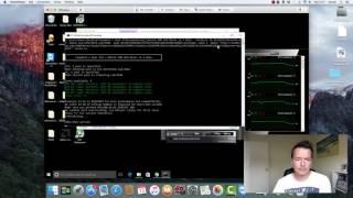 4 x R7 370 GPU's Dual Mining Ethereum + Decred, Ethereum + Siacoin