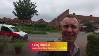 Schoonmaken van het Ventilatiesysteem Vlog#1 | Feenstra