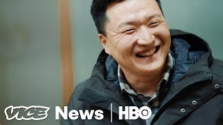 41-year-old Adoptee Deported After 37 Years in the U.S. (HBO)