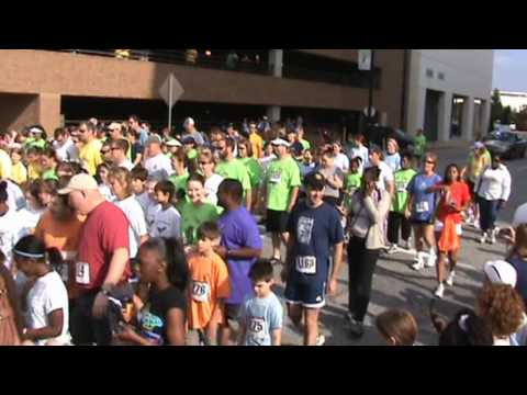 GO FAR 2010 Spring 5K Run/Walk