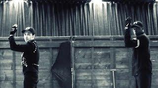 Ricardo Walker | Anthony Thomas - Rhythm Nation