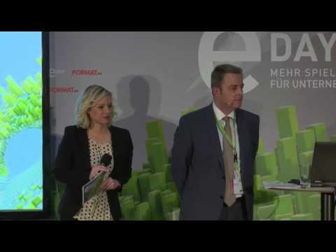 Die Neue Lust am Lernen - Praxisbeispiel UniCredit Academy Austria
