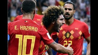 Bélgica 3 - 2 Japón - Rusia 2018 - Análisis