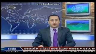 """Armadil Group """"Baku Build 2015"""" sərgisində - Lider TV-nin reportajı"""